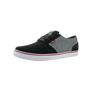 C1RCA Mens Hesh Skate Shoes Vulc Suede