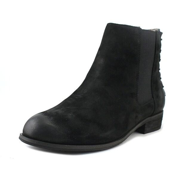 Array Logan Black Boots