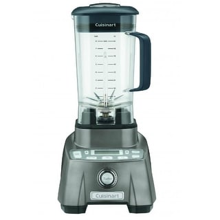 Cuisinart Hurricane Blender - 3.5 Peak HP CBT-2000 Blender