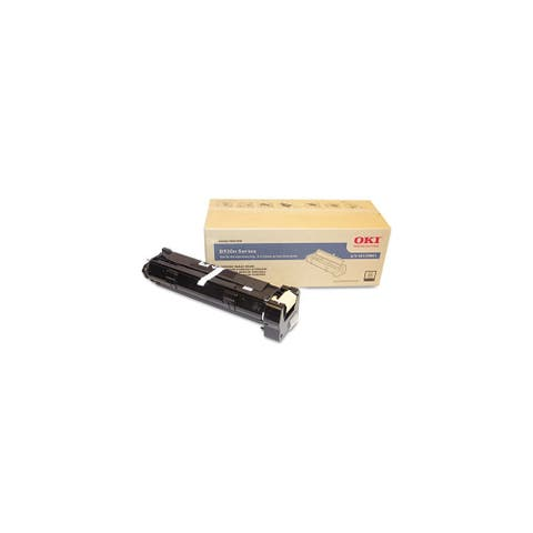 OKI Drum Unit - Black 56120801 Oki Black Image Drum For B930 Series Printers - 60000 Page - 1 Pack