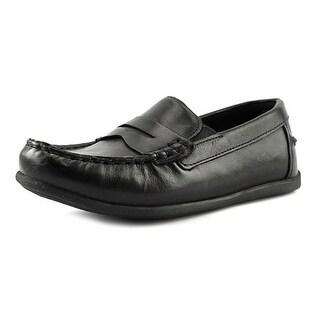 Florsheim Jasper Driver Jr. Moc Toe Leather Loafer