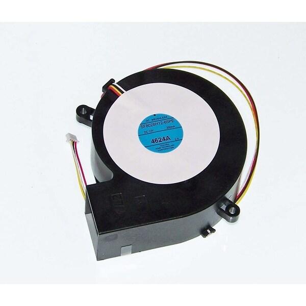 Epson Power Supply Fan: EH-TW7200, EH-TW8000, EH-TW8000W, EH-TW8200, EH-TW8200W