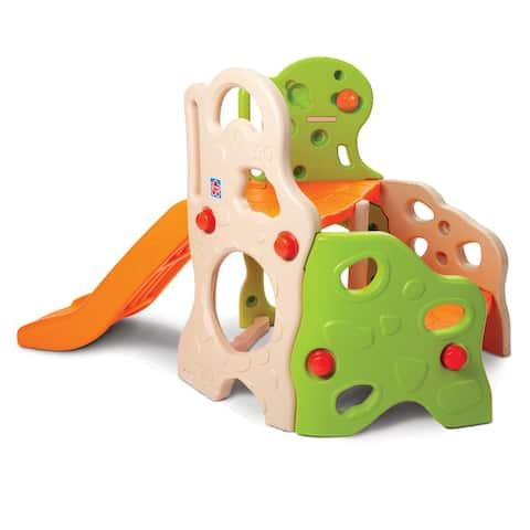 Lil Adventurers Climber & Slide - N/A