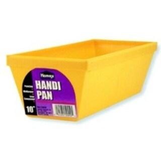 """Homax 10 """"Ez-Seamer"""" Plastic Drywall Mud Pan 13""""X6"""""""
