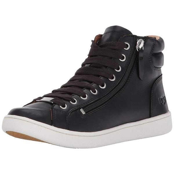 UGG Women's Olive Fashion Sneaker