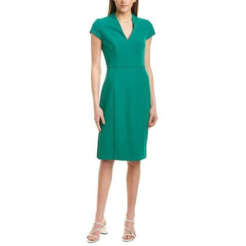 Milly Olivia Sheath Dress