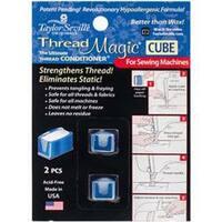 - Taylor Seville Thread Magic Cube