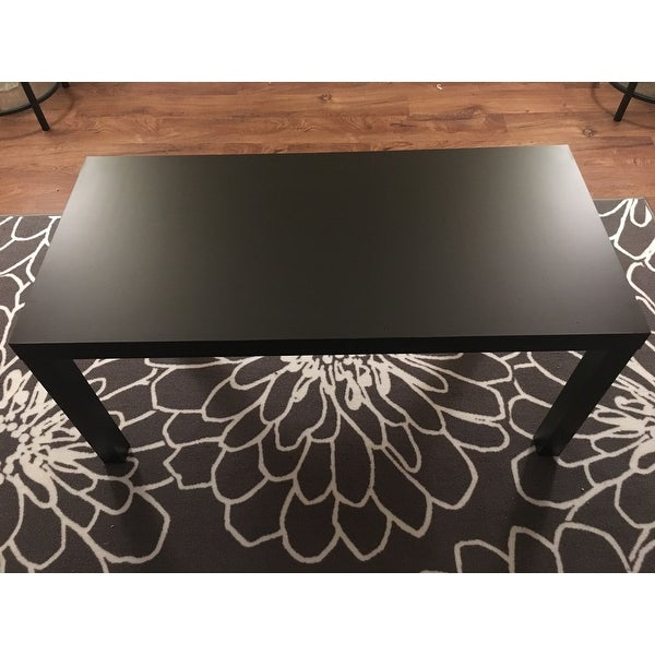 DHP Parsons Coffee Table   Free Shipping On Orders Over $45   Overstock.com    22921523