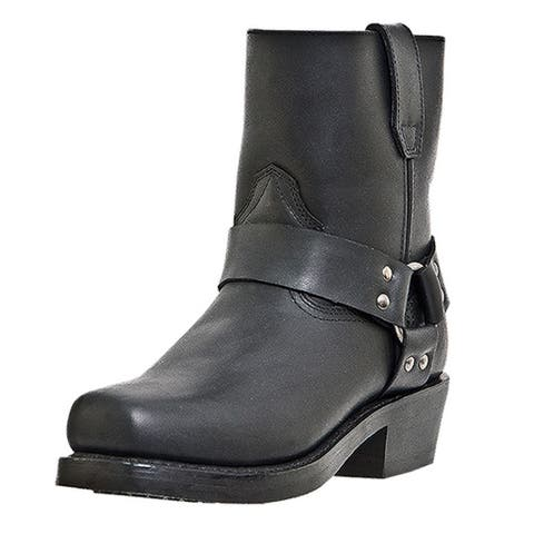 88363617f20 Black, Western Men's Shoes | Find Great Shoes Deals Shopping at ...