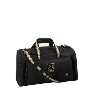 Noble Outfitters Bag Duffle 5.2 Hands Compartments Black