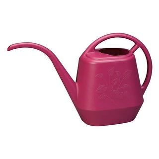 Bloem AW21-12 Watering Can, Union Red, 56 Oz