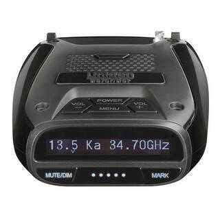 Uniden DFR7 Extended Long Range Radar Detector/Laser Detector https://ak1.ostkcdn.com/images/products/is/images/direct/50cc6f702d91fc3c1b4796130fbfac86abfedb9f/Uniden-DFR7-Extended-Long-Range-Radar-Detector-Laser-Detector.jpg?impolicy=medium