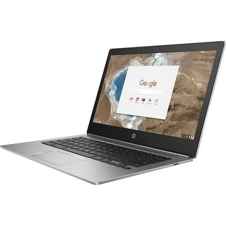 "HP Chromebook 13 G1 13.3"" Chromebook - Intel Pentium 4405Y (Refurbished)"