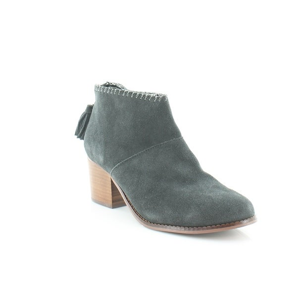 TOMS Leila Women's Boots Grey
