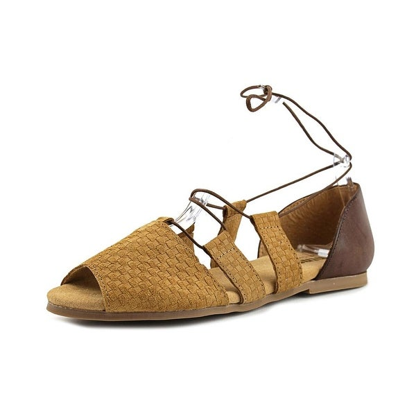 MTNG 94479 Women Hazelnut/Mocha Sandals
