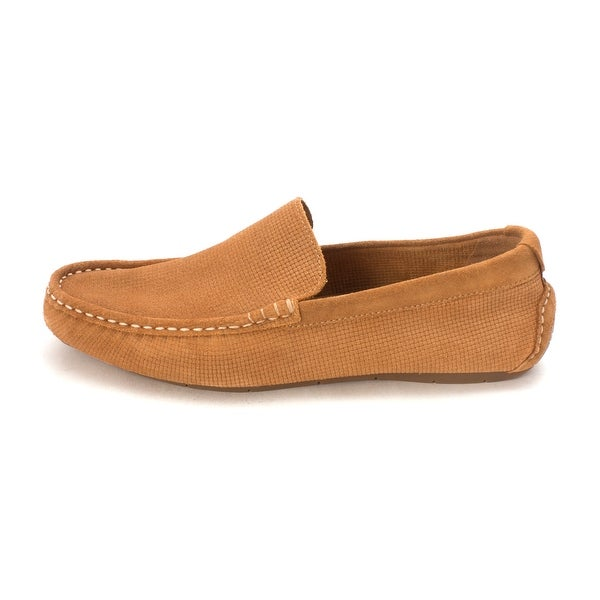 Cole Haan Mens Hyattsam Closed Toe Slip On Shoes - 8.5