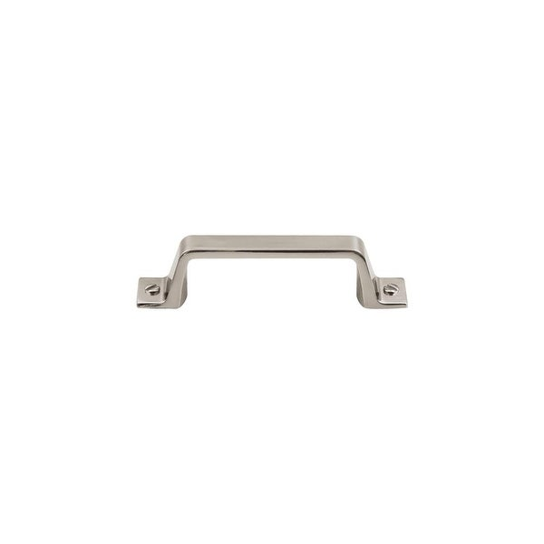 Top Knobs TK742 Channing 3 Inch Center to Center Handle Cabinet Pull from the Barrington Collection