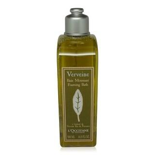 L'Occitane Verbena Foaming Bath-500ml