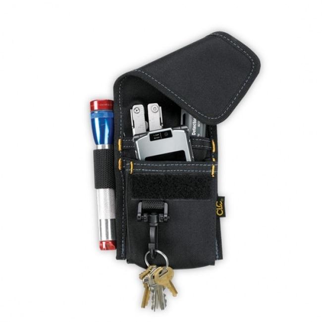 CLC 1104 Multi-Purpose Tool Holder, 4 Pockets