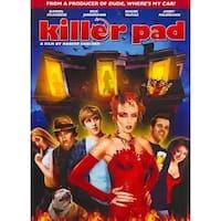 Killer Pad - DVD