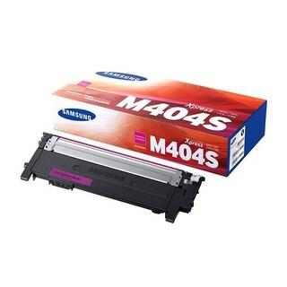 Samsung CLT-M404S Magenta Toner Cartridge Toner Cartridge