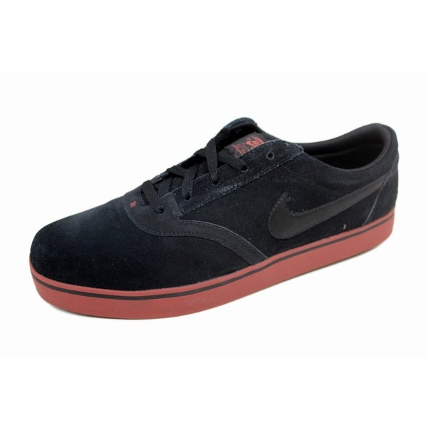 Nike Men's Vulc Rod Black/Black 429530-009 Size 12