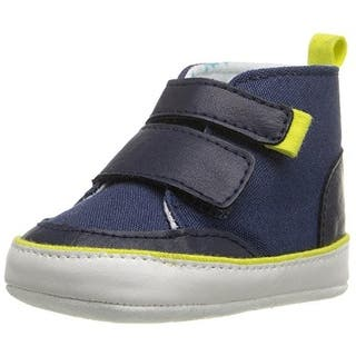 Rosie Pope Kids Footwear Love For Music Crib Shoes Infant Boys https://ak1.ostkcdn.com/images/products/is/images/direct/50d89d6078b38c2881614adb0908997de5893850/Rosie-Pope-Kids-Footwear-Love-For-Music-Infant-Boys-Crib-Shoes.jpg?impolicy=medium