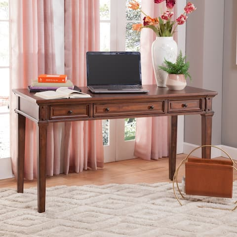 Harbor Point Vintage 50-inch Writing Desk by Greyson Living