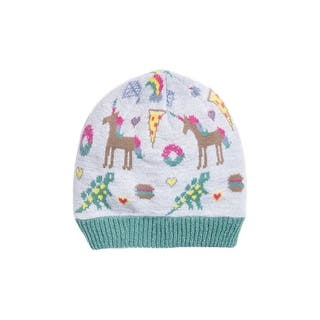 Muk Luks Hat Womens Everything Beanie O/S Multi-Color 0034552|https://ak1.ostkcdn.com/images/products/is/images/direct/50dccb10c36d9baace4f6c825688b2fc7f8c9b1a/Muk-Luks-Hat-Womens-Everything-Beanie-O-S-Multi-Color-0034552.jpg?impolicy=medium