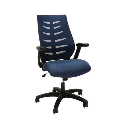 OFM Model 530 Midback Mesh Ergonomic Office Chair