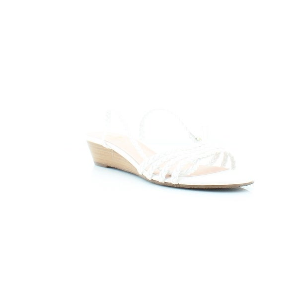 Kate Spade Valencia Women's Sandals & Flip Flops White - 10