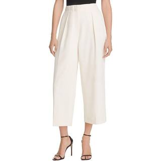 Elizabeth and James Womens Culottes Wide Leg Cropped|https://ak1.ostkcdn.com/images/products/is/images/direct/50e3098d28acc33f4c8b3a13887e0c9fb95eb834/Elizabeth-and-James-Womens-Culottes-Wide-Leg-Cropped.jpg?impolicy=medium