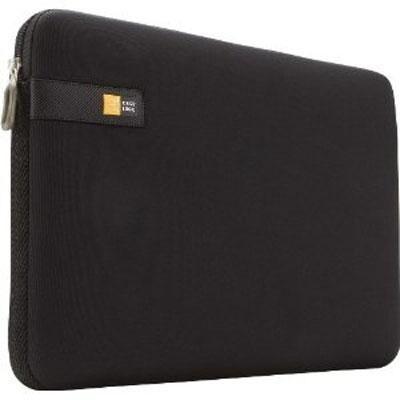 Case Logic Laps-117 17 - 17.3 -Inch Laptop Sleeve (Black)