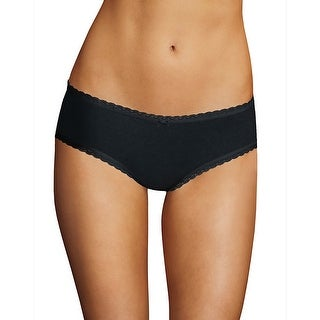 Link to Maidenform One Fab Fit Cotton Stretch Hipster Similar Items in Intimates