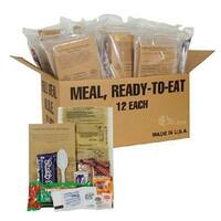 5ive Star Gear TSP-4891000 Deluxe Field Ready Ration