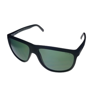 VUARNET-MATTE-BLACK-POLARIZED-GREEN-PC-2000-SUNGLASSES-VL-1308-0001-1721 VUARNET-MATTE-BLACK-POLARIZED - Medium