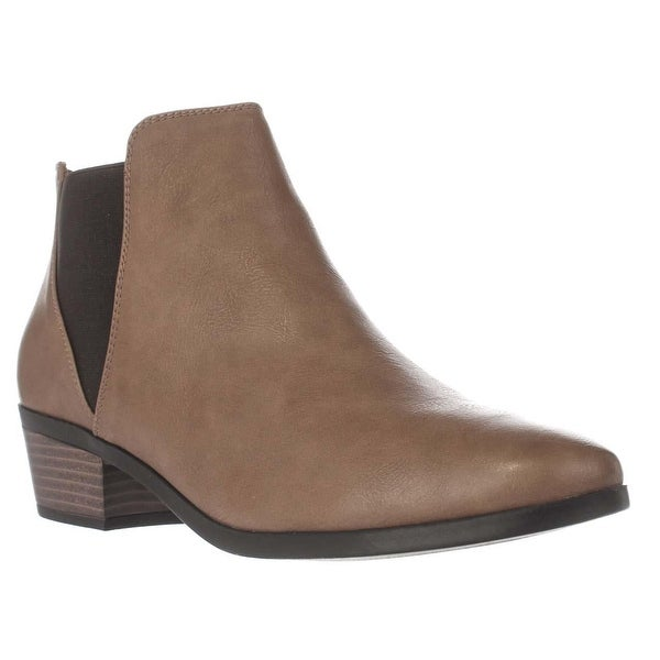 Call It Spring Moillan Chelsea Ankle Boots, Camel