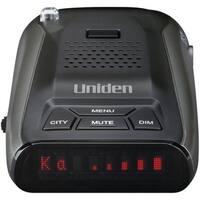 Uniden Dfr5 Dfr5 Extended-Range Laser/Radar Detector