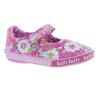 Lelli Kelly Kids Girls Lk9124 Fashion Mary Jane Shoes