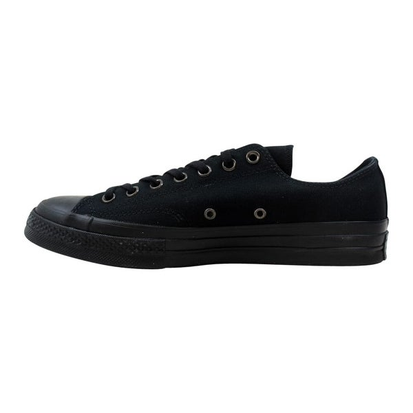 Shop Converse Chuck Taylor All Star 70 OX Black 153878C