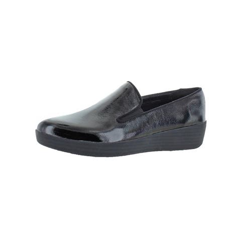 c431643d7 Fitflop Womens Superskate Fashion Loafers Slip-On