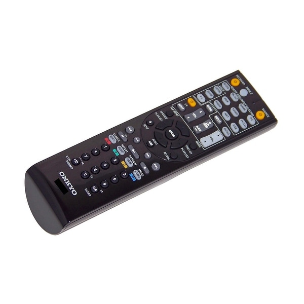 NEW OEM Onkyo Remote Control Specifically For TXSR578, TX-SR578