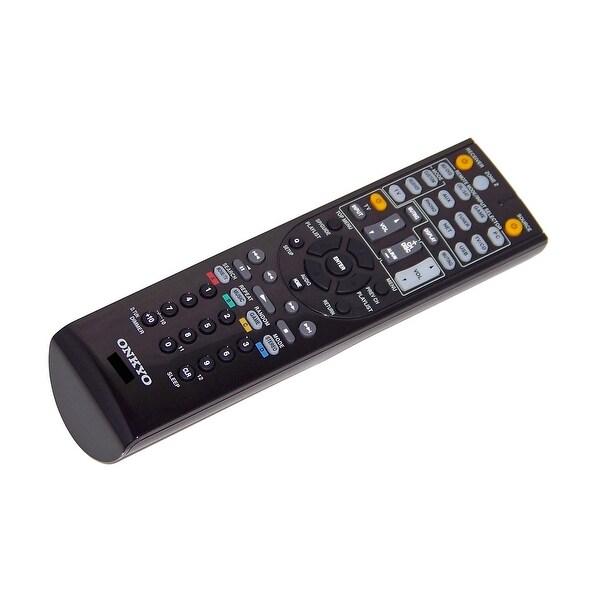 OEM Onkyo Remote Originally Shipped With: HTRC560, HT-RC560, TXNR626, TX-NR626