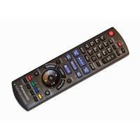 OEM Panasonic Remote Control Originally Shipped With: SABT330, SA-BT330, SCBT330, SC-BT330, SCBT235, SC-BT235