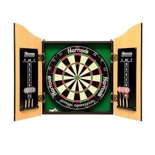 Mr. Billiard MR6085 Harrows Complete Dart Set