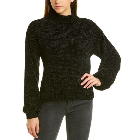 Michael Stars Chenille Sweater