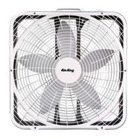 """Air King 9723 20"""" 2220 CFM 3-Speed Commercial Grade Box Fan - na"""