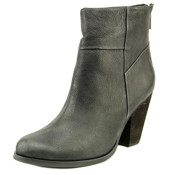 Arturo Chiang Hadley Women Black Boots