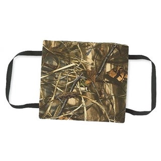 Stearns 3000001698 Realtree Max4 Camouflage Utility Boat Cushion