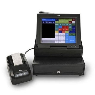 Royal Consumer - 69142T - Ts1200mw Cash Mgmt System